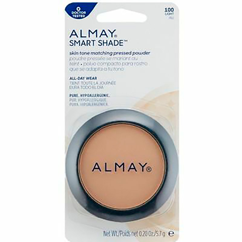 ALMAY SMART SHADE POLVO COMPACTO LIGHT