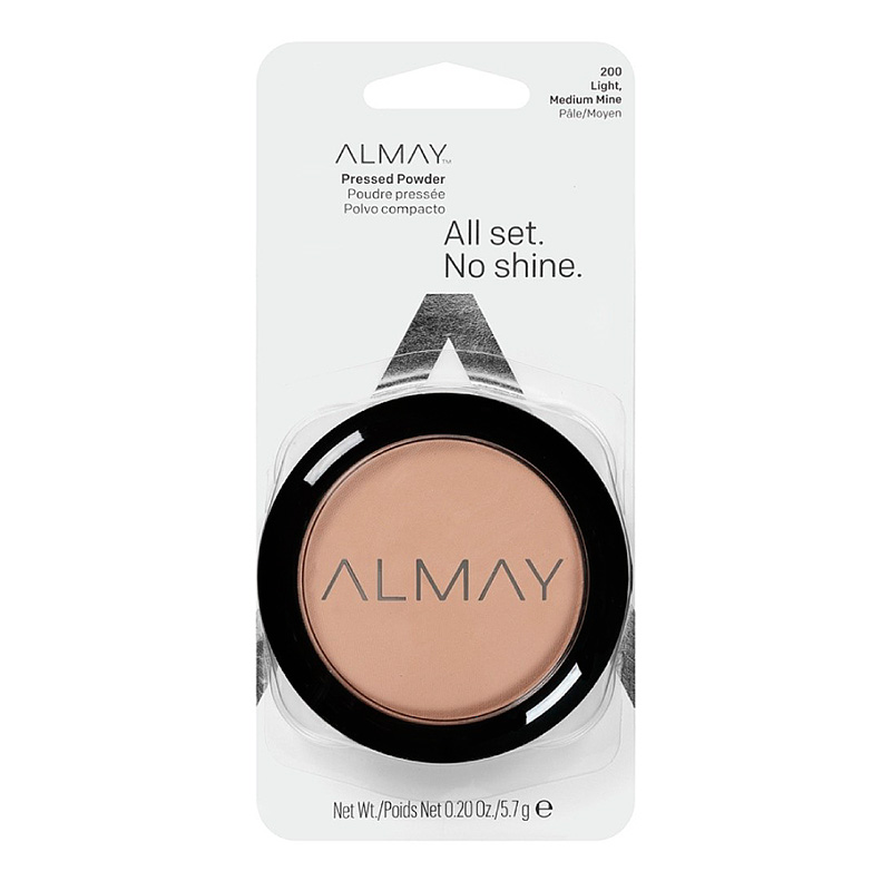 ALMAY SMART SHADE POLVO COMPACTO LIGHT/MEDIUM