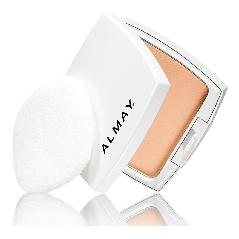 ALMAY POLVO COMPACTO COLOR LIGHT CLEAR COMPLEXION