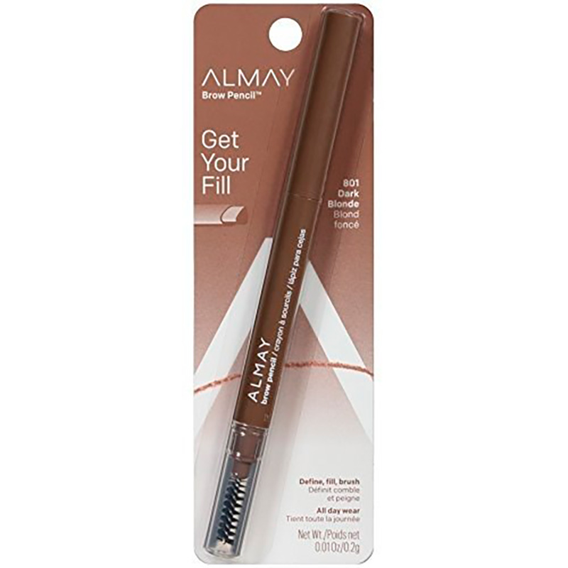 ALMAY BROW PENCIL DARK BLONDE PR