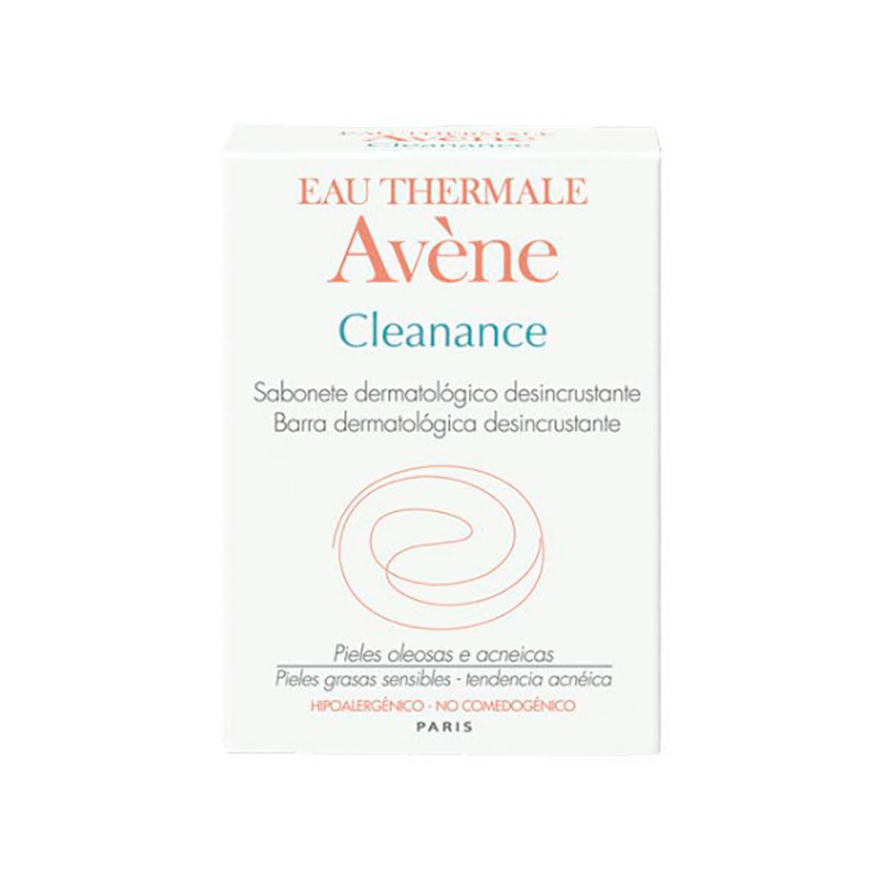 AVENE CLEANANCE BARRA X 100GR PC
