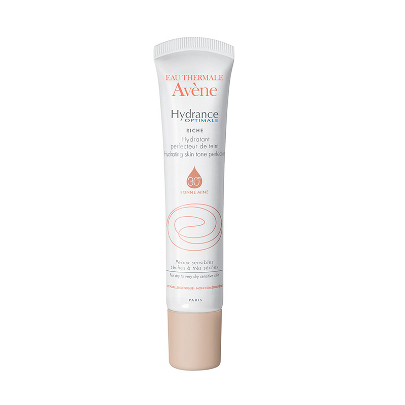 EAU THERMALE AVENE HYDRANCE OPTIMALE 30 RICHE-ENRIQUEC. X 40ML.PR