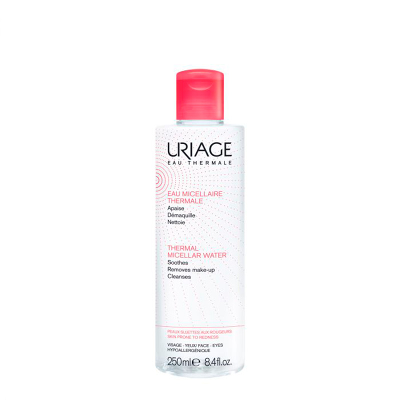 URIAGE EAU MICELLAIRE THERMALE X 250ML.MF