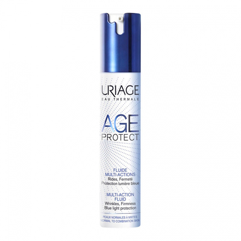 URIAGE EAU THERMALE AGE PROTECT FLUIDO X 40ML