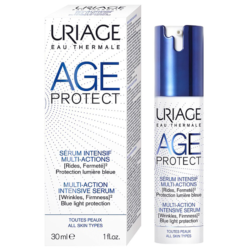 URIAGE EAU THERMALE AGE PROTECT SERUM X 30ML