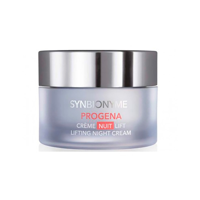 SYMBIONYME PROGENA CREME NUIT LIFT/LIFT CREAM X 50ML MF