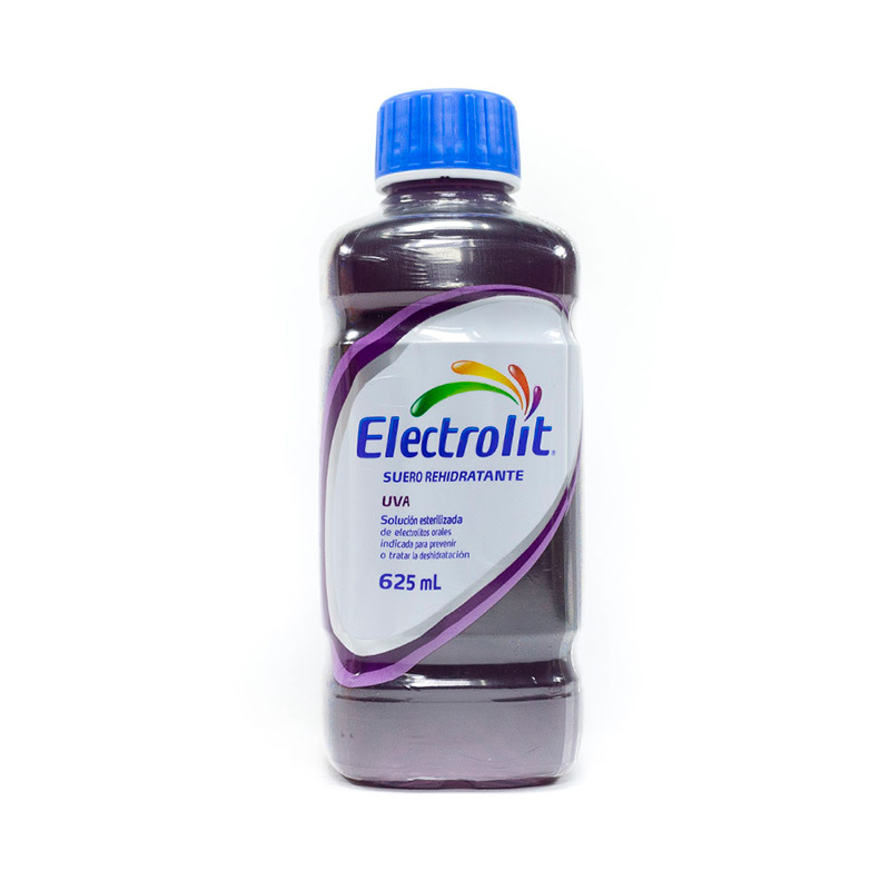 ELECTROLIT UVA X 625ML.PS