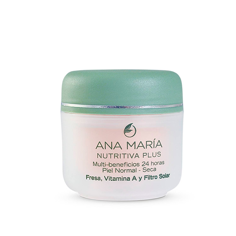 ANA MARIA NUTRITIVA PLUS 24HRS X 60GR.AM