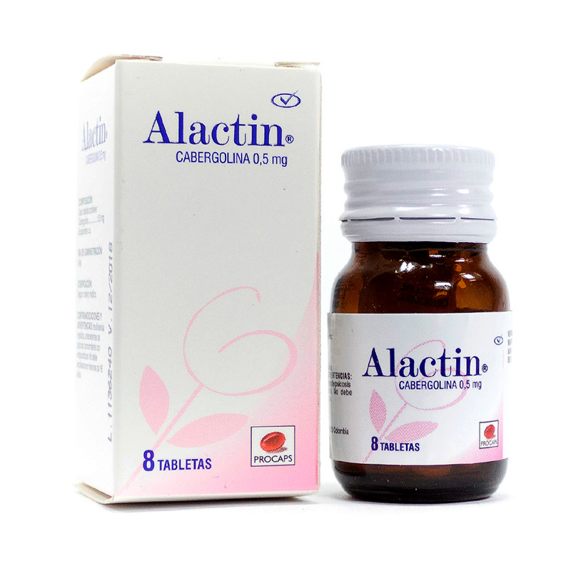 ALACTIN 0.5MG X 8TAB.PC