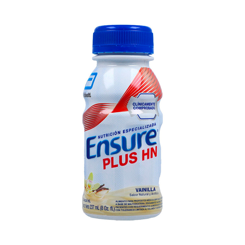 ENSURE PLUS HN X 237ML.AB