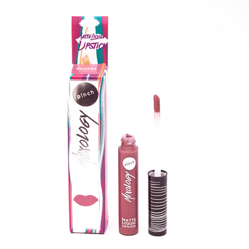LABIAL MATE WOO PINCH 8.2ML