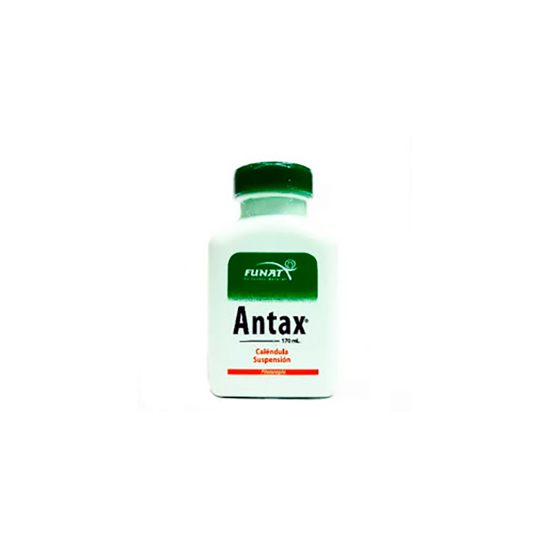 ANTAX CALENDULA SUSPENSION X 170ML.FT