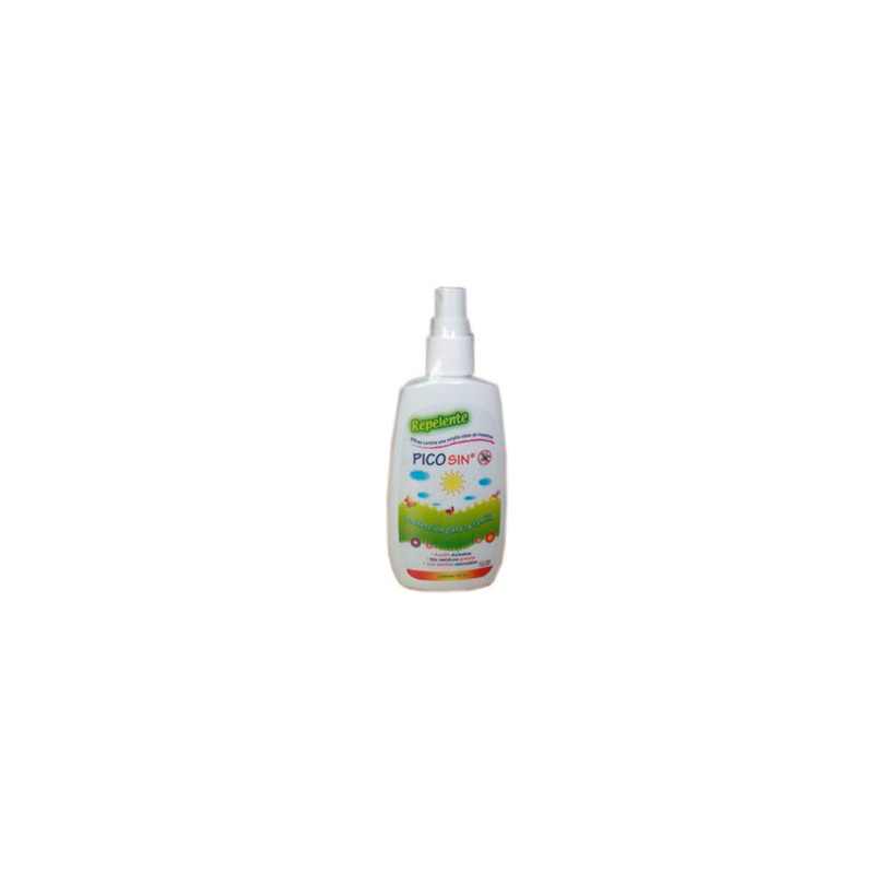 REPELENTE PICOSIN X 120ML.IC