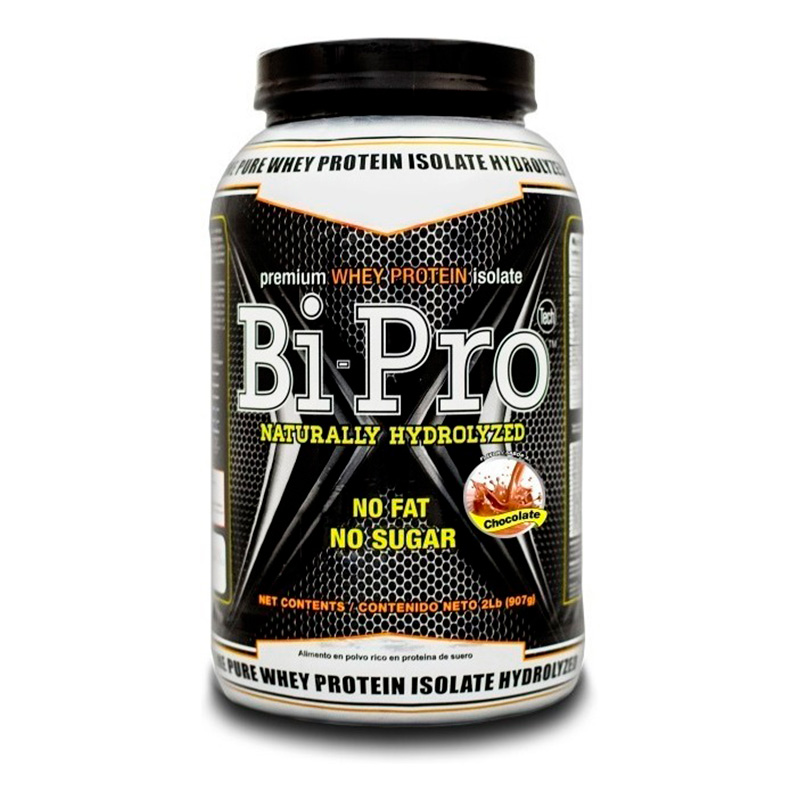BIPRO CHOCOLATE X 2LB.UPN