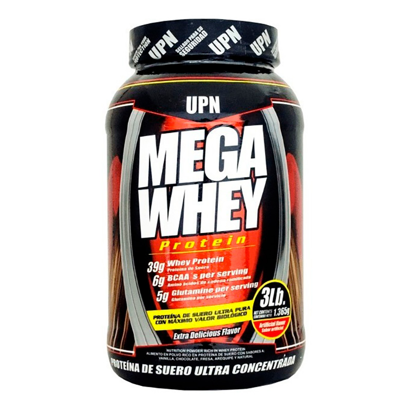 POWER WHEY X 3LB VP