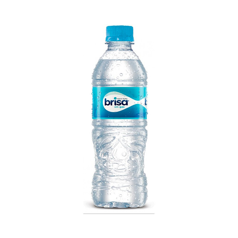 AGUA BRISA PET X 280ML