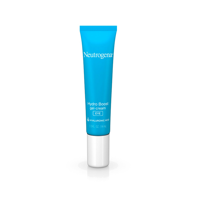 NEUTROGENA HYDRO BOOST GEL-CREAM OJOS X 15GR