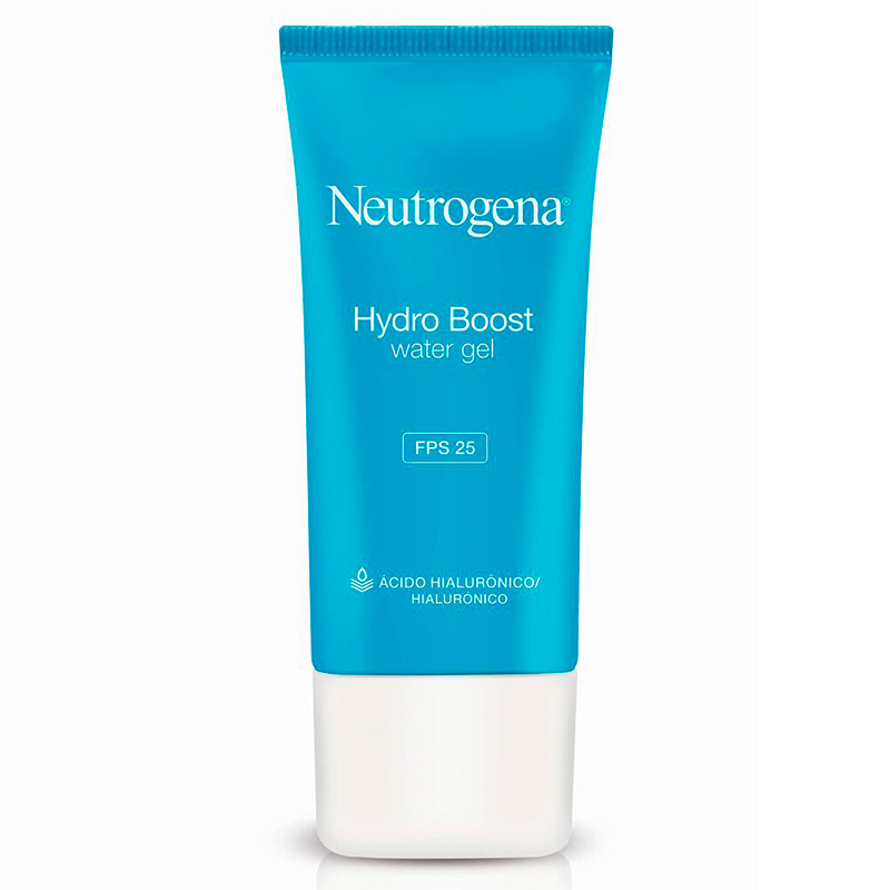 NEUTROGENA HYDRO BOOST WATER-GEL FPS25 X 55GR