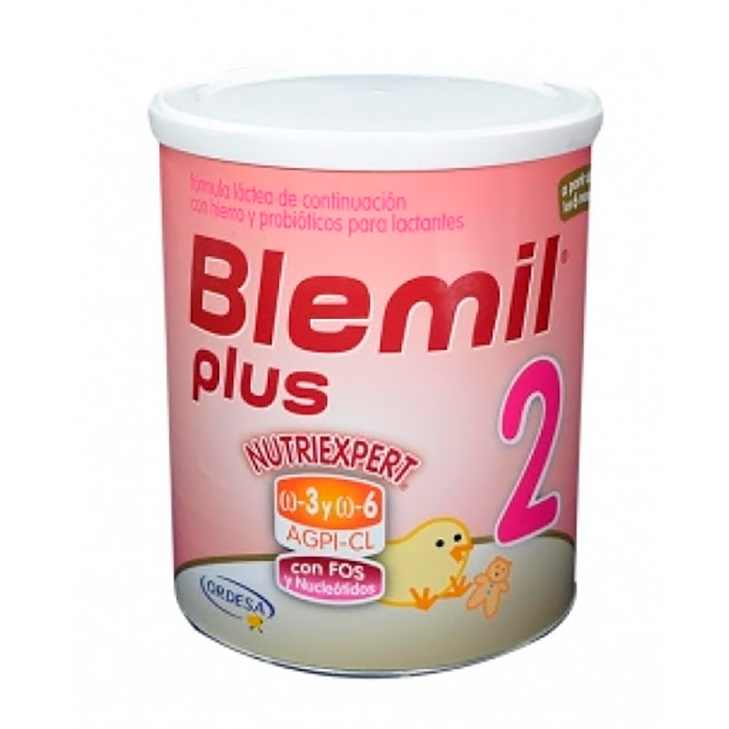 BLEMIL PLUS 2 NUTRIEXPERT 800 GR