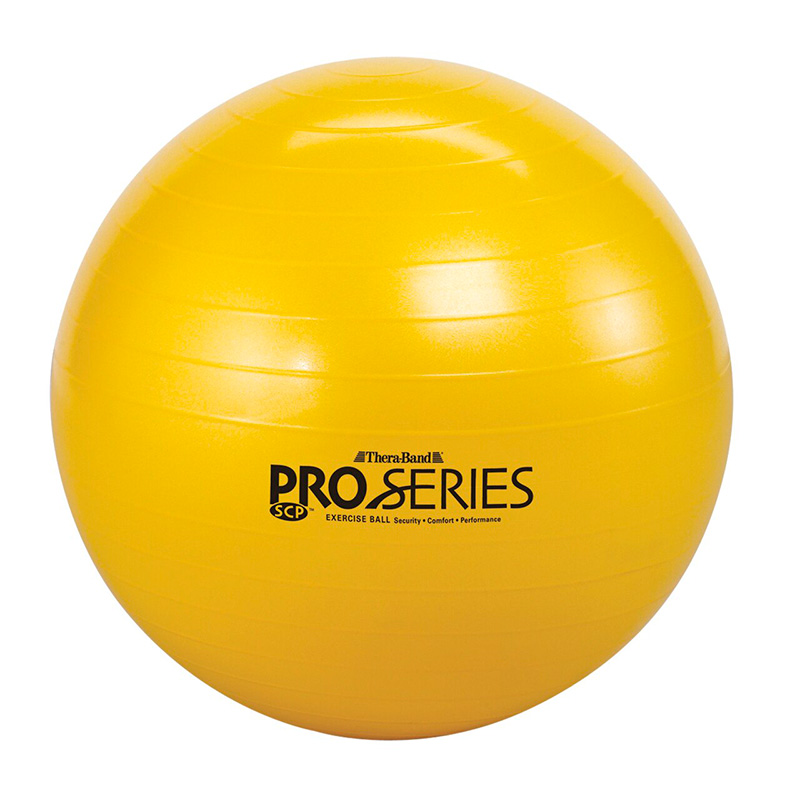 PROSERIES EXERCICES BALL YELOW OF