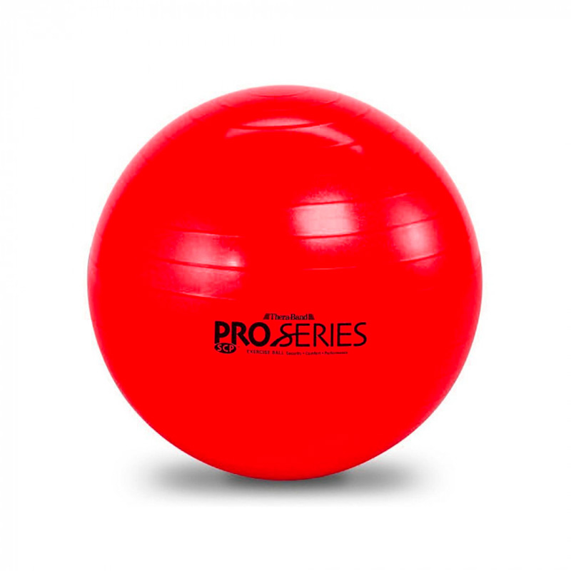 PROSERIES EXERCICES BALL RED OF