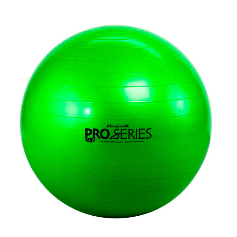 PROSERIES EXERCICES BALL GREEN OF