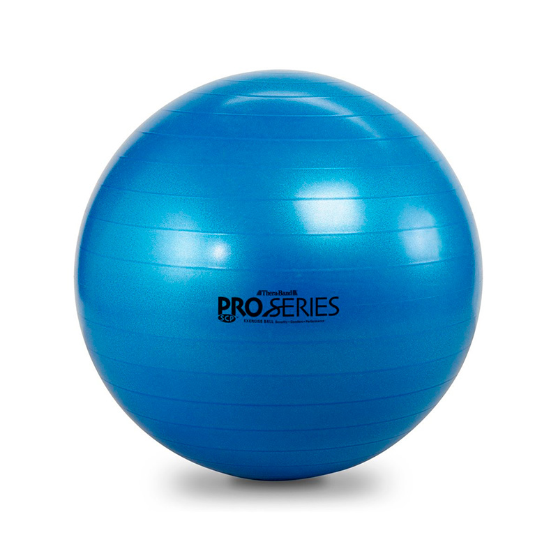 PROSERIES EXERCICES BALL BLUE NO 75 OF
