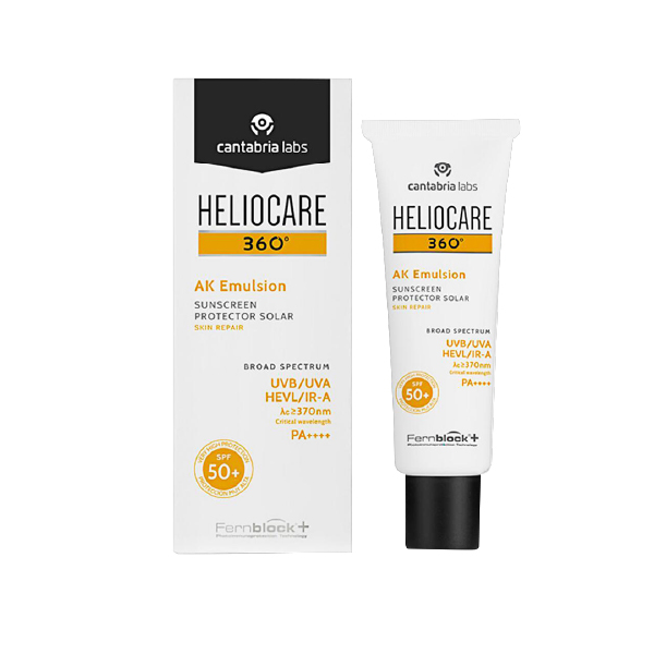 HELIOCARE 360 AK EMULSION X 50 ML