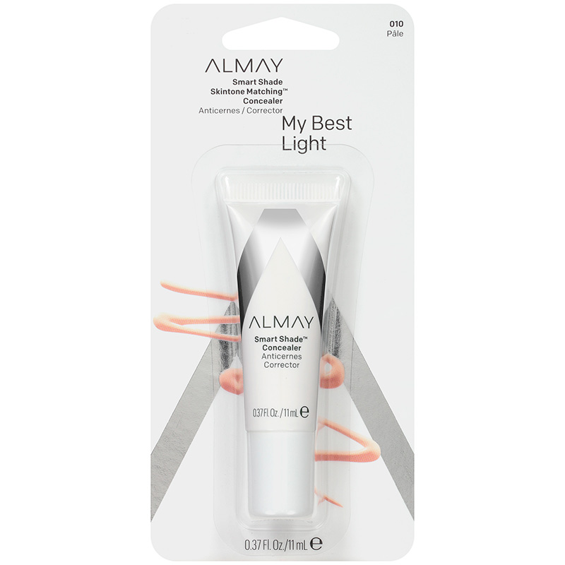 ALMAY SMART SHADE CORRECTOR LIGHT X 11ML PR