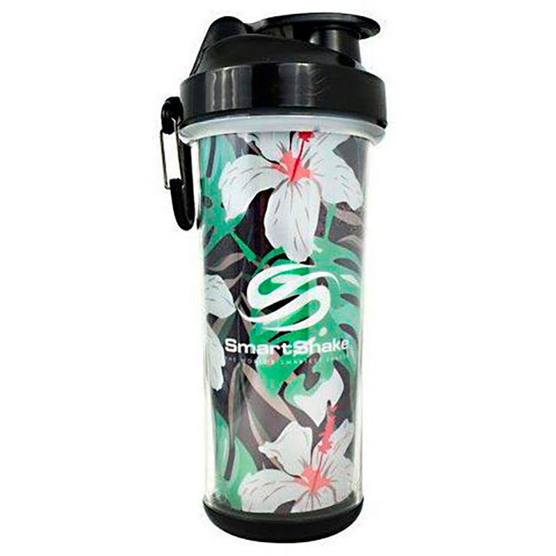 SMARTSHAKE FLORES DOBLE WALL TROPICAL X 750ML FG