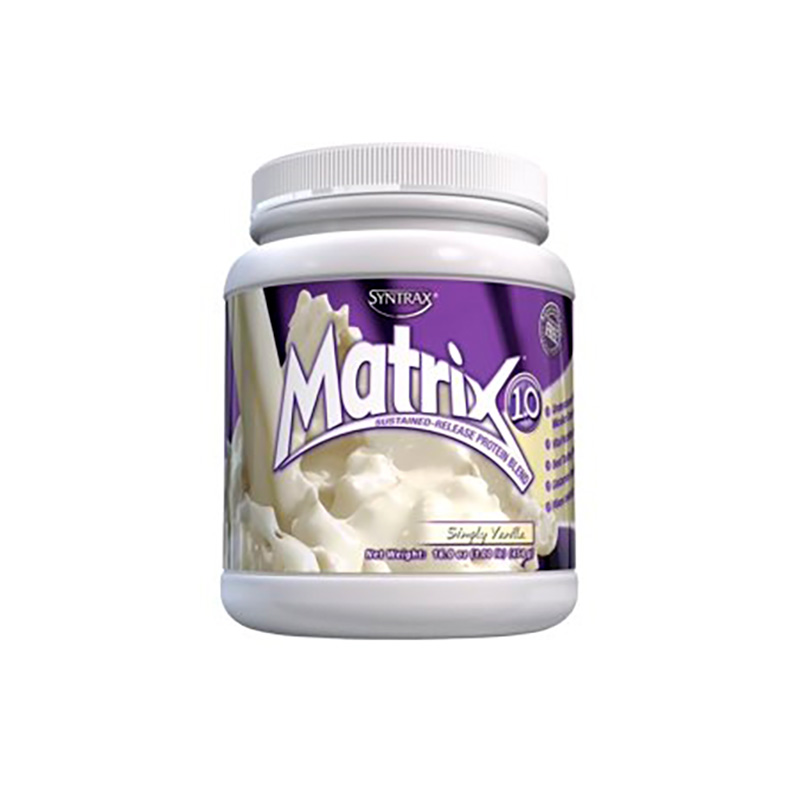 MATRIX SIMPLY VANILLA X 1LB FG