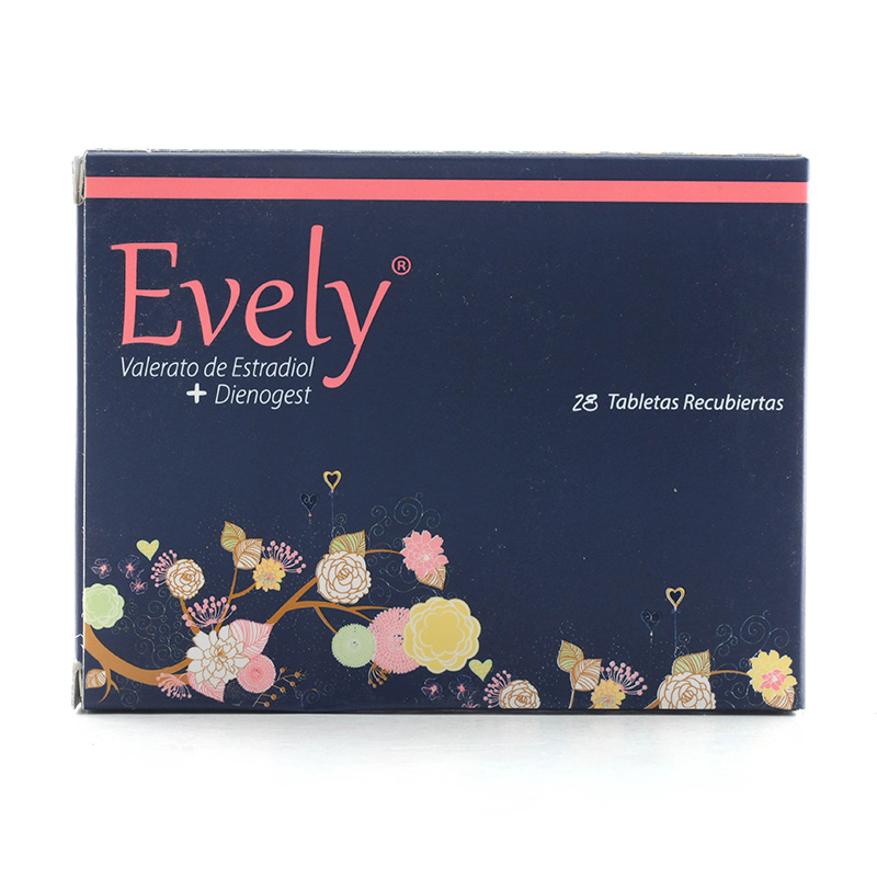EVELY X 28TAB