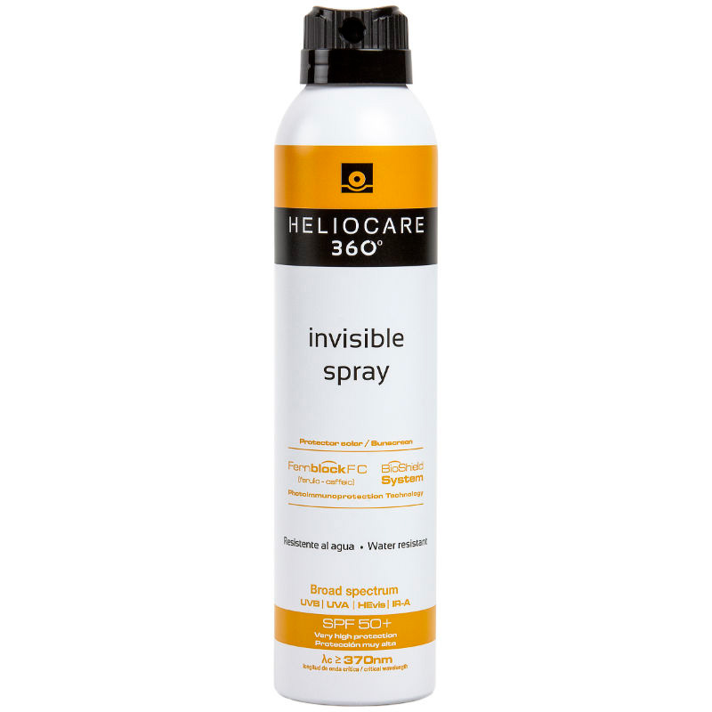 HELIOCARE SPRAY SPR 50 X 200ML MF