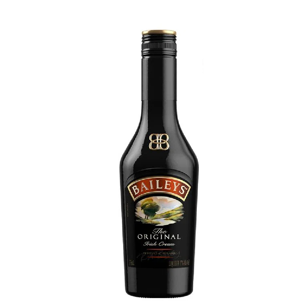 BAILEYS ORIGINAL FRISH CREAM X 375