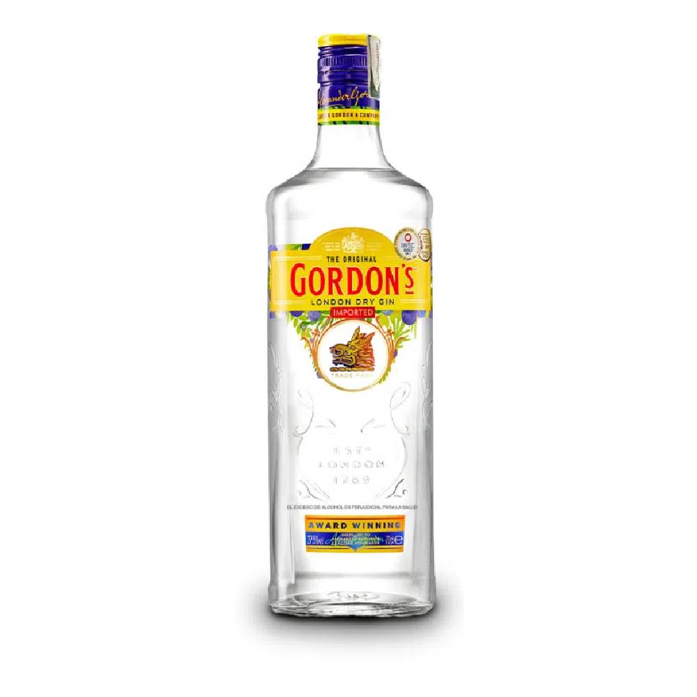 GORDONS GIN 700 ML