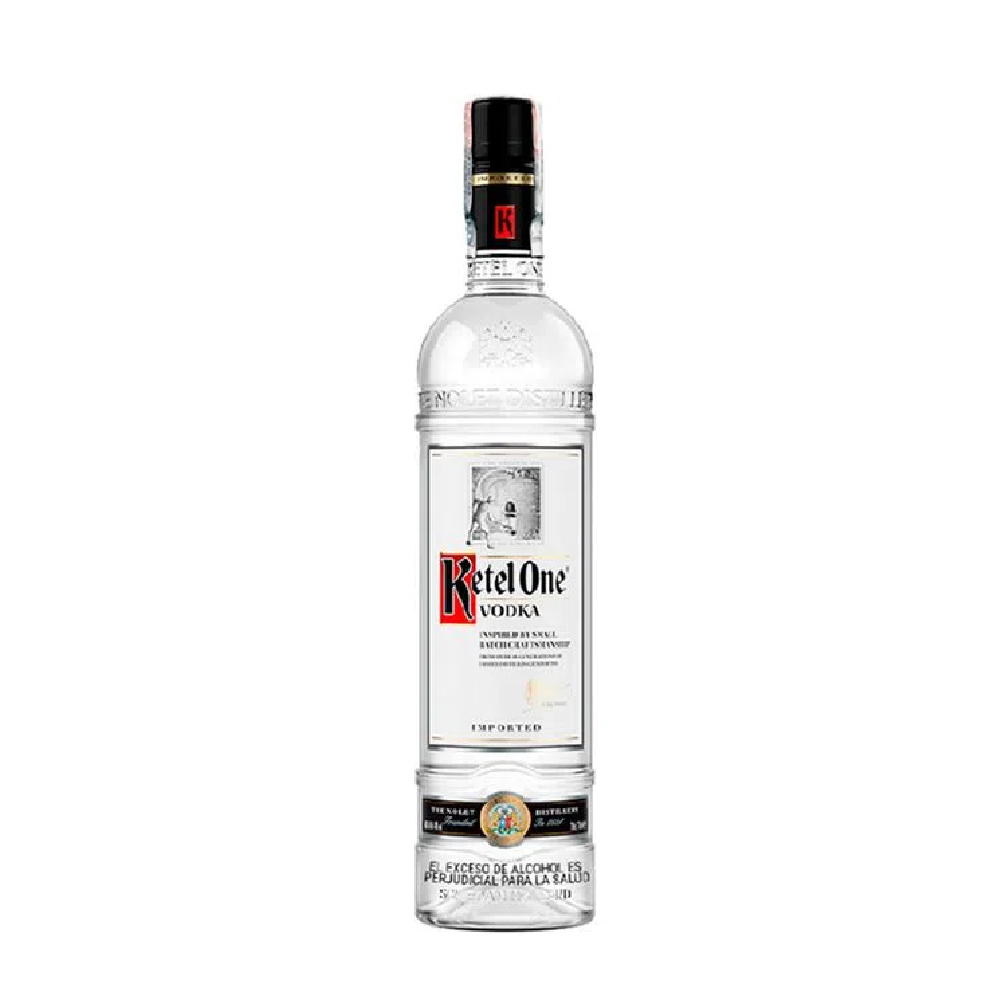KETEL ONE VODKA X 750 ML