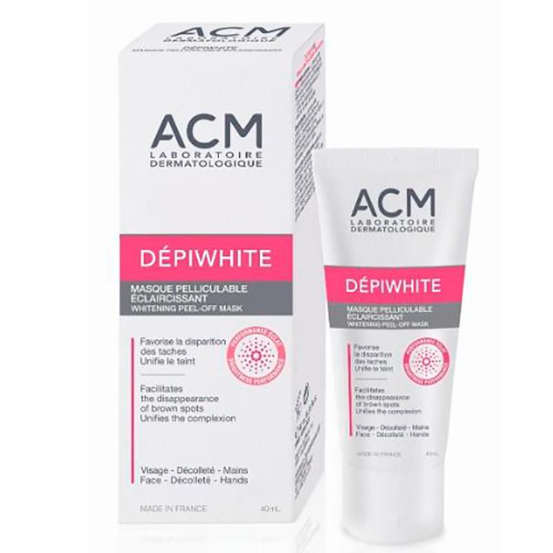 ACM DEPIWHITE MASCARILLA X 40ML.EP