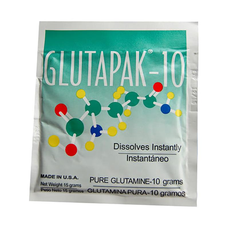 GLUTAPACK-10 X 15GR.ANM