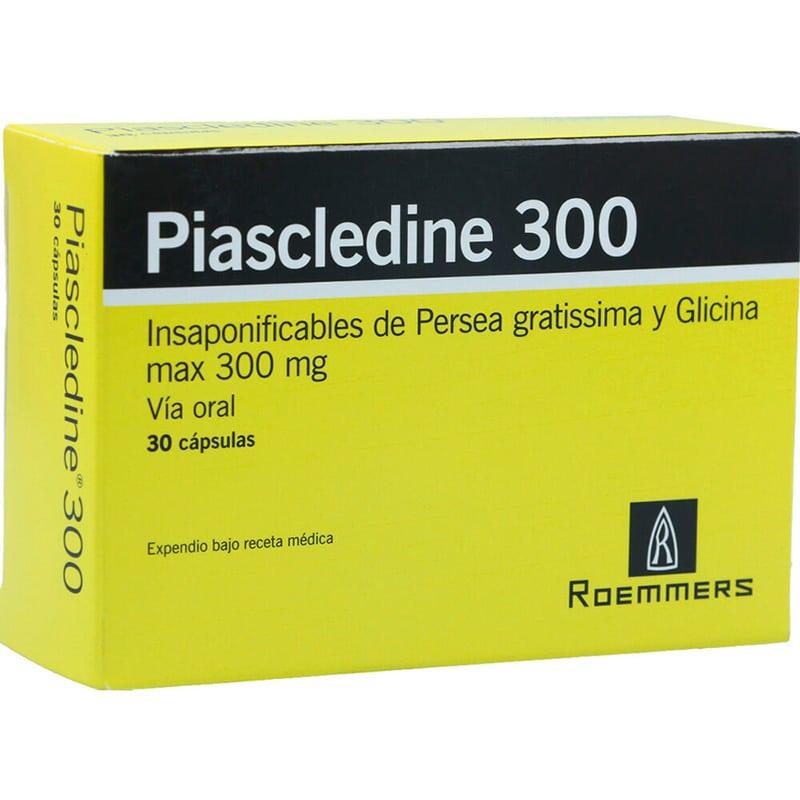 PIASCLEDINE 300MG X 30CAP.SP