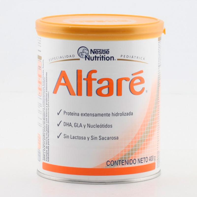 ALFARE X 400GR.NT