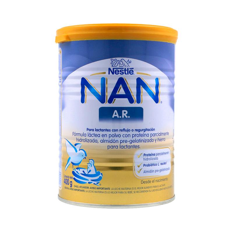 NAN A.R. X 400GR.NT