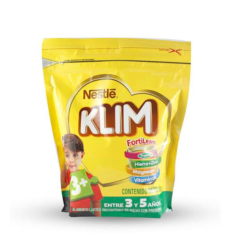KLIM 3+ X 500GR.NT