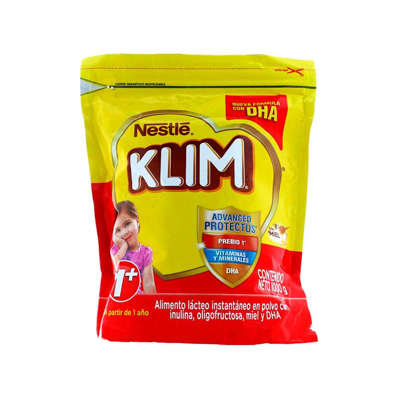 KLIM 1+ BOLSA X 1000GR NC