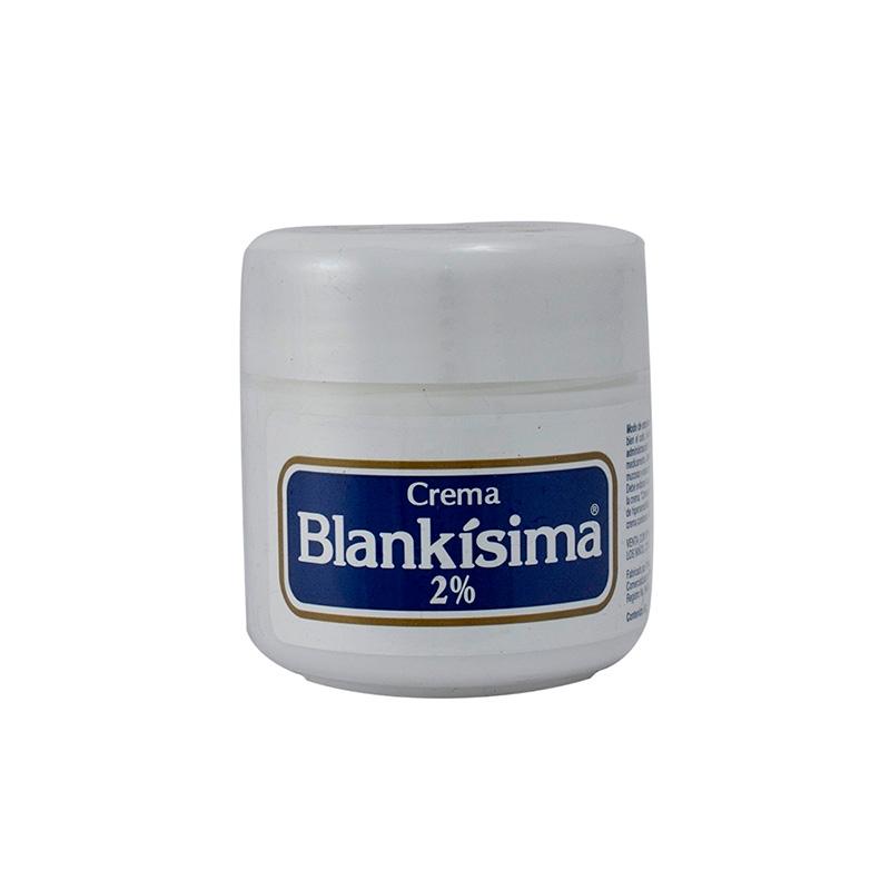 CREMA BLANKISIMA X 60GR.MK