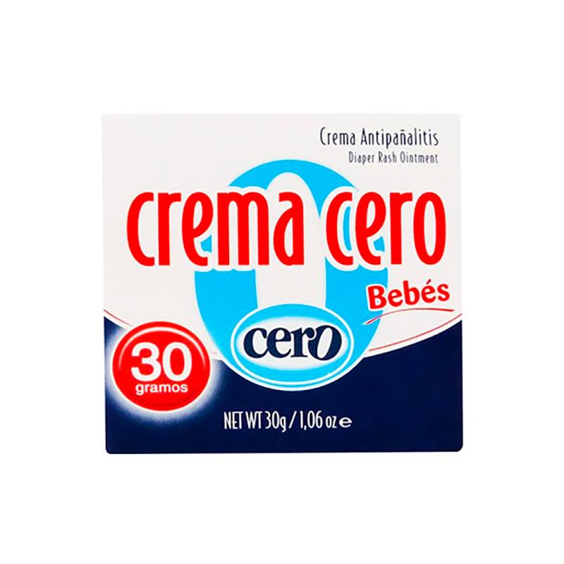 CREMA CERO 30 GR