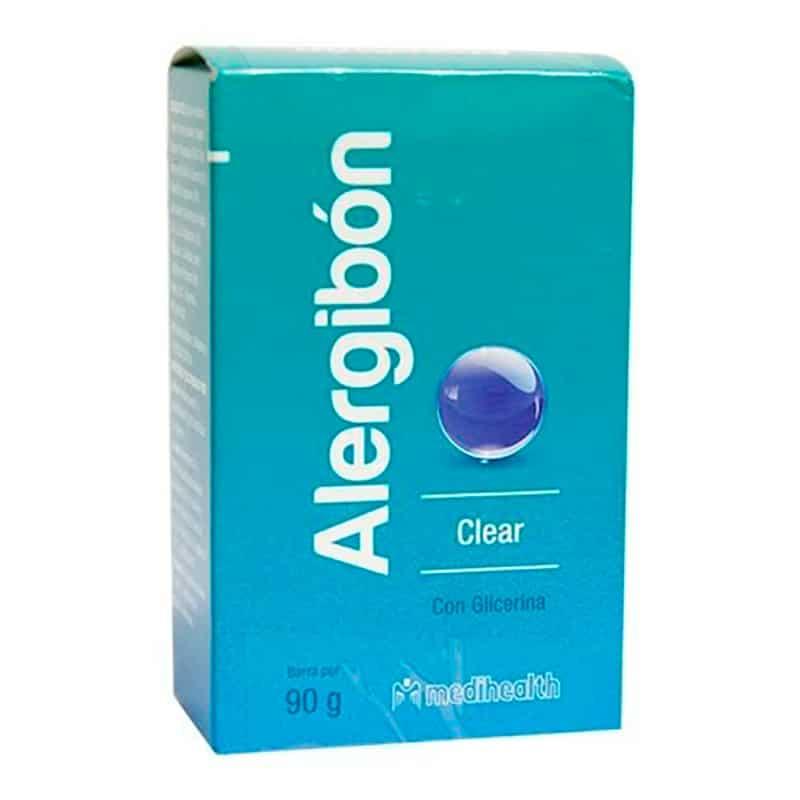 ALERGIBON CLEAR X 90GR.SP