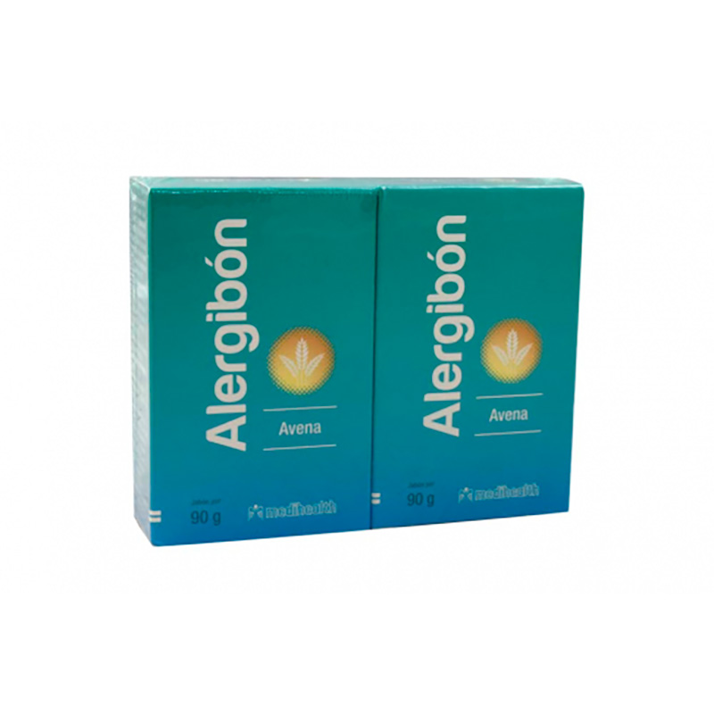 ALERGIBON AVENA X 2 X 90GR.C/U.SP