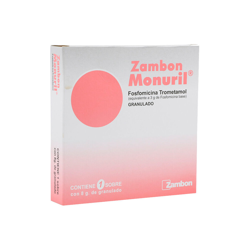 MONURIL GRANULADO X 1SOB ZB