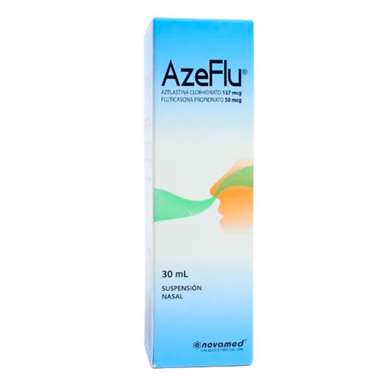AZEFLU 30 ML NV