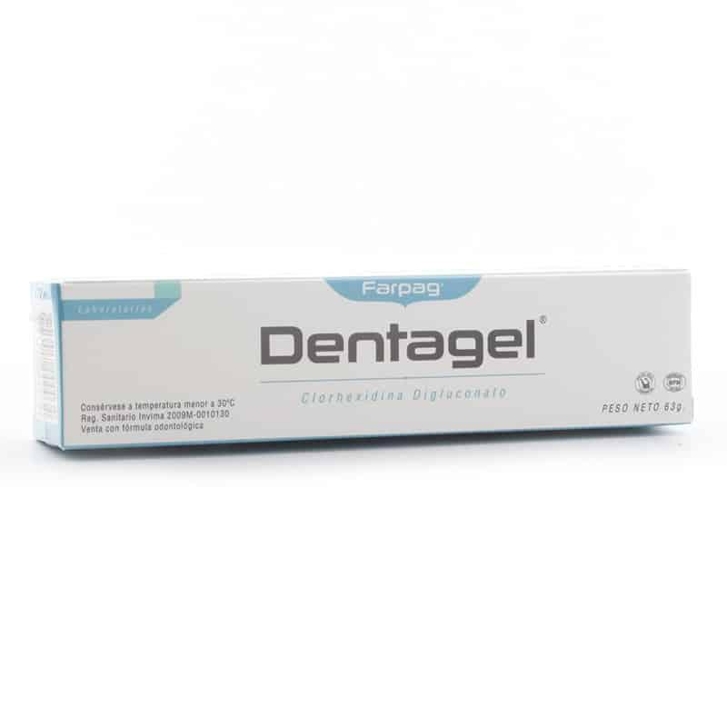 FARPAG DENTAGEL X 63GR.FP
